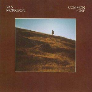 VAN MORRISON - COMMON ONE (LP)