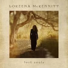 LOREENA MCKENNITT - LOST SOULS (LP)