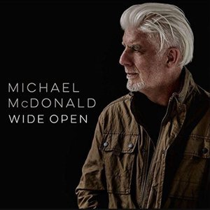 MICHAEL MCDONALD - WIDE OPEN (LP)