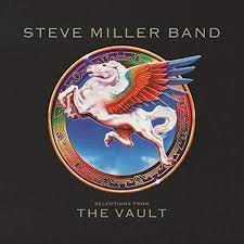STEVE MILLER BAND - SELECTIONS FROM THE VAULT (LP)