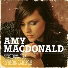 AMY MACDONALD - THIS IS THE LIFE (LP)