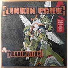 LINKIN PARK - REANIMATION (LP)