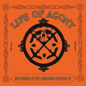 LIFE OF AGONY - UNPLUGGED AT THE LOWLANDS FESTIVAL '97 (LP)
