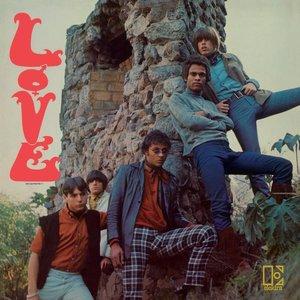 LOVE - LOVE (LP)