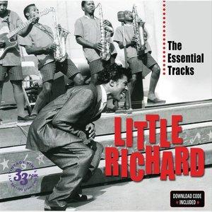 LITTLE RICHARD - THE ESSENTIAL TRACKS (LP)