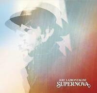 RAY LAMONTAGNE - SUPERNOVA (LP)