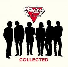 HUEY LEWIS - COLLECTED (LP)