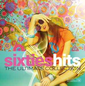 SIXTIES HITS - ULTIMATE COLLECTION (LP)