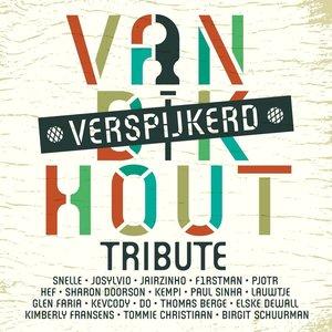 VAN DIK HOUT - VERSPIJKERD (LP)