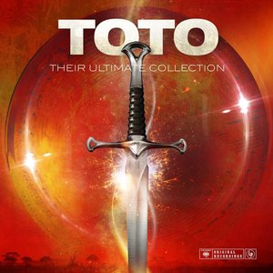 TOTO - THEIR ULTIMATE COLLECTION (LP)