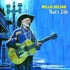 WILLIE NELSON - THAT'S LIFE (LP)