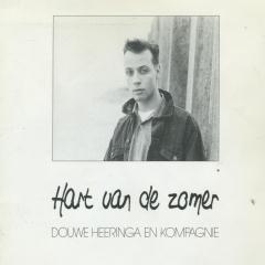 Douwe Heeringa & Kompagnie - Hart Van De Zomer (CD)