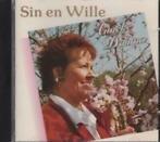 Anneke Douma - Sin en Wille (CD)