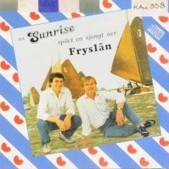 Duo Sunrise - Spilet En Sjongt Oer Fryslan (CD)