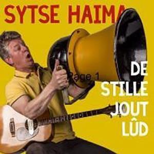 Sytse Haima - De Stille Jot Lud (CD)