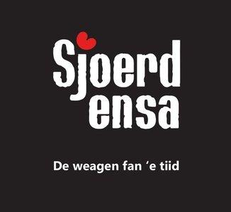 Sjoerd Ensa - De Weagen fan 'E Tiid (CD)