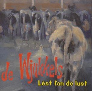 De Wjukkels - Lest Fan De Lust (CD)