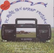 De Beste Fan Omrop Fryslan (CD)