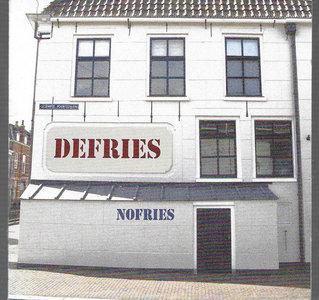 Defries - Nofries (CD)