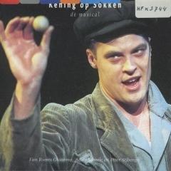 Kening Op Sokken - De Musical (CD)