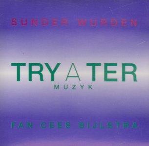 Tryater - Sunder Wurden (CD)