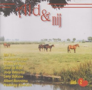Ald & Nij 2 (CD)