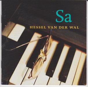 Hessel Van Der Wal - Sa (CD)