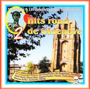 Hits Rond De Oldehove 2 (CD)