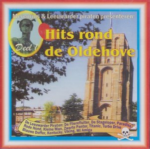Hits Rond De Oldehove (CD)