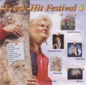 Frysk Hit Festival 3 (CD)