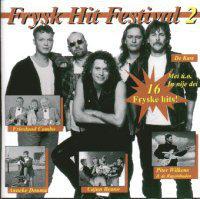 Frysk Hit Festival 2 (CD)