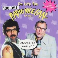 De Hits Fan radio Yllegaal (CD)