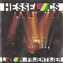 Hessel - Live In Frjentsjer (CD)