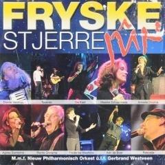 Fryske Stjerre Jun (CD)