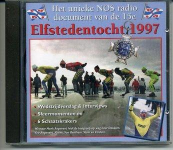 Elfstedentocht 1997 NOS Radio Document (CD)