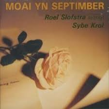 Roel Slofstra - Moai Yn Septimber (CD)