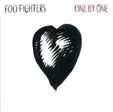 FOO FIGHTERS - ONE BY ONE (LP)