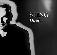 STING - DUETS (LP)