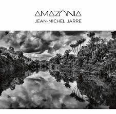 JEAN-MICHEL JARRE - AMAZONIA (LP)