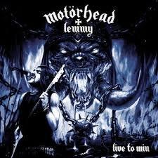 MOTORHEAD - LIVE TO WIN (LP)