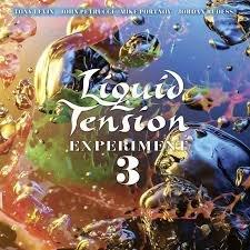 LIQUID TENSION EXPERIMENT - LTE3 (LP)