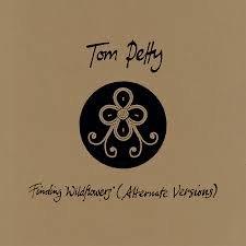 TOM PETTY - FINDING WILDFLOWERS (LP)