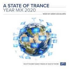 A STATE OF TRANCE - YEAR MIX 2020 (LP)