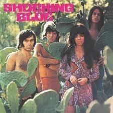 SHOCKING BLUE - SCORPIO'S DANCE (LP)