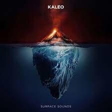 KALEO - SURFACE SOUNDS (LP)