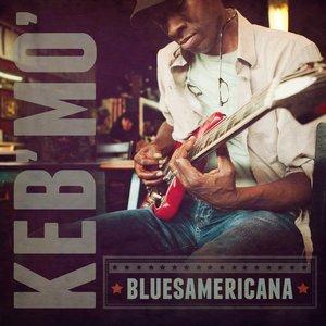 KEB'MO' - BLUESAMERICANA (LP)