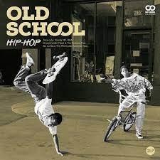 OLD SCHOOL HIP HOP (LP)