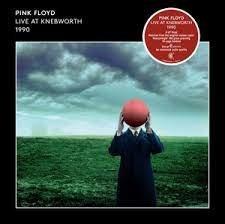PINK FLOYD - LIVE AT KNEBWORTH 1990 (LP)