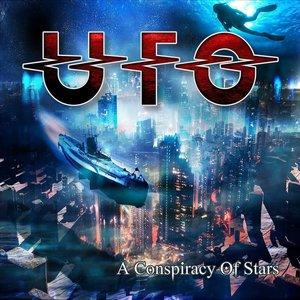 UFO - A CONSPIRACY OF STARS (LP+CD)