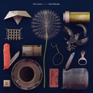 DEL AMITRI - FATAL MISTAKES (LP)